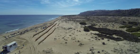 Playa del Carabassí, Elche